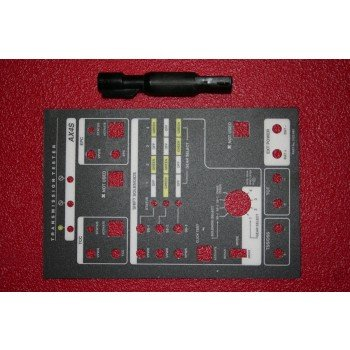 302-F019 AX4S Transmission Adapter and Overlay Tester Kit