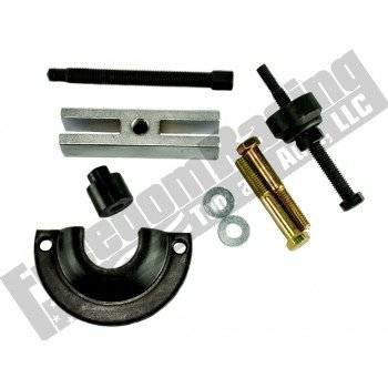Water Pump Pulley Service Set 303-S455-A T94P-6312-AH-A
