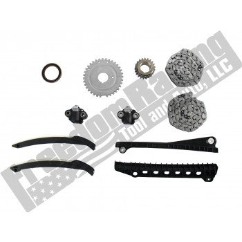 5.4L 3V 2004-2010 Complete Timing Chain Replacement Kit