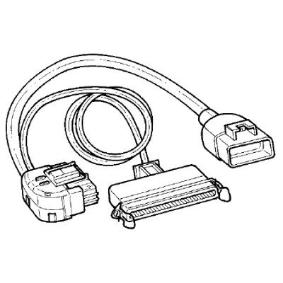 Wiring Harness Kia Rio together with View Honda Parts Catalog Detail as well Profile ignition pickup additionally Acura Slx Honda Passport Isuzu Amigo Set 2 Oxygen Sensors Denso 234 4012 together with Engine Cooling Circuit Wiring. on honda connector catalog