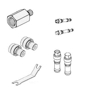 Camshaft Sensor Synchronizer 303 589 U additionally T6076400 97 ford f150 line up marks as well 281404582980 further Ford Motorcraft 303 770 Crankshaft Rear Seal Wear Ring Installer p 20216 further I 24076264 Sinister Diesel New Injector For 2004 2007 Ford Powerstroke 6 0l. on ford 6 0l tools