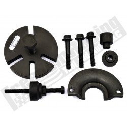 3.0L Water Pump Pulley Service Kit 303-S455-KIT