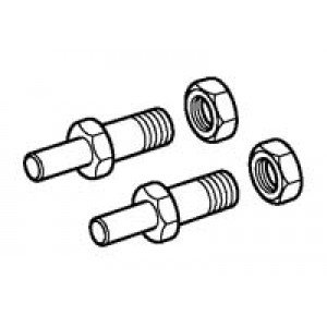 18334AA020 Pulley Wrench Pin Set