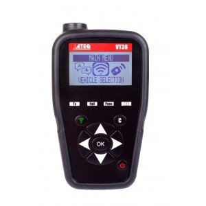 204-D081A TPMS Tire Pressure Monitor Activation Tool
