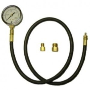 Exhaust Back Pressure Tester AM-7215