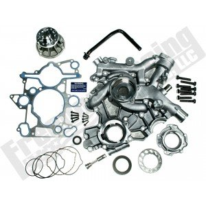 6.0L Front Cover and Low Pressure Oil Pump Kit 3C3Z-6608-B