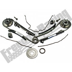 5.4L 3V 2004-2010 Ford OEM Cam Phaser & Timing Chain Replacement Kit