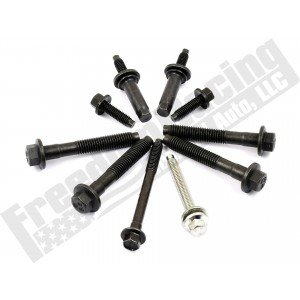 4.6L 3V Front Cover Bolt Set