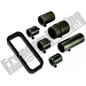 8266B Transmission End Play Socket Set