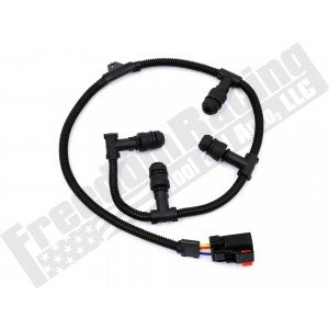 LH Glow Plug Harness AM-4C2Z-12A690-BA