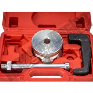 AM-8938A-KIT Fuel Injector Extraction Claw & Slide Hammer Kit
