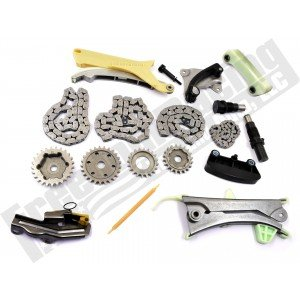 4.0L 2003-2010 Aftermarket Timing Chain Replacement Kit AM-9-0398S