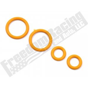 Turbo Pedestal O-Ring Seal Kit AM-F4TZ-6N653-A-B