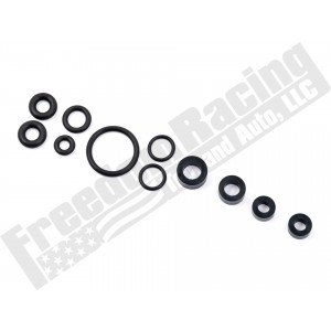 Fuel Filter Housing O-Ring Seal Kit AM-F81Z-9C065-AA