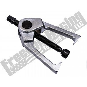 Universal Steering Linkage and Tie Rod Puller J-24319-B C-3894-A 7503