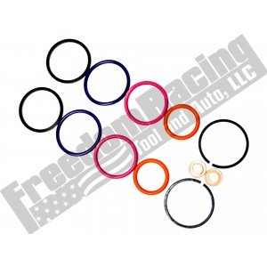 AM-XC3Z-9229-AB 7.3L Fuel Injector O-Ring Kit XC3Z9229AB CM-5010