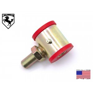 "Left-Hand 5/8"" Poly End for Adjustable Panhard Bar"