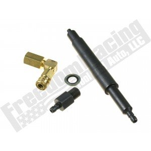 2.8L Duramax Compression Tester and Cylinder Leakage Adapter Tool EN-51110 U
