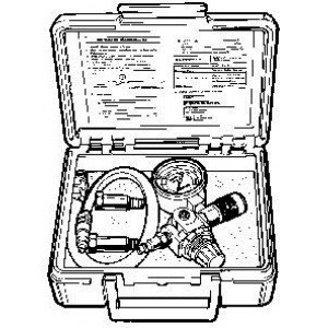 Cylinder Leakdown Tester Set J-35667-A