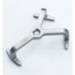 Fuel Sender Locknut Wrench J-39765-A
