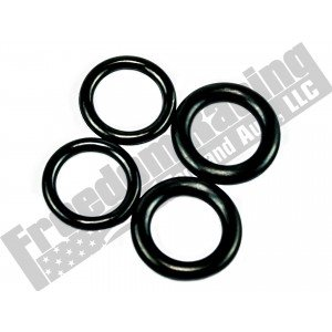 2 Sets of Replacement O-Rings for AM-J-48824