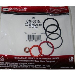 7.3L Fuel Injector O-Ring Kit XC3Z-9229-AB XC3Z9229AB
