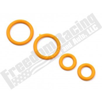 Turbo Pedestal O-Ring Seal Kit AM-F4TZ-6N653-A-B