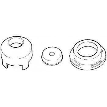 2nd Clutch Piston Seal Installer Tool J 38678 A