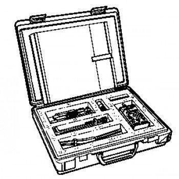 Rear Cargo Door Hinge Pin Kit J 41226 U