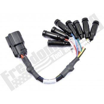 8-Pin UVC Breakout Harness ZTSE4793