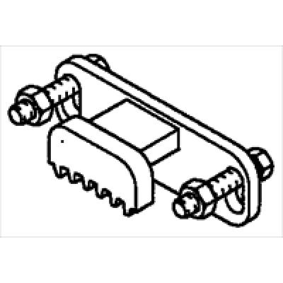 09231 3c300 Flywheel Stopper
