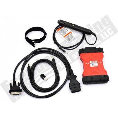 164-R9807 VCM II Scan Tool Kit w/CFR