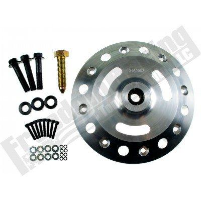 3162992 Cummins Diesel ISX & QSX Front Crankshaft Seal Remover & Installer  Tool