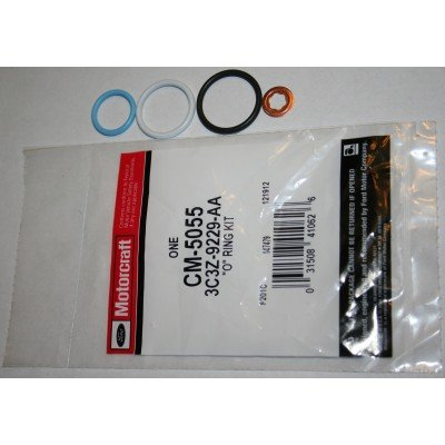 Fuel Injector O-Ring Kit 3C3Z-9229-AA