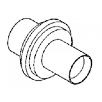 6804 Lower Control Arm Bushing Adapter