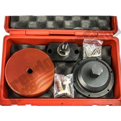 Rear Crankshaft Oil Seal Installer & Remover Set