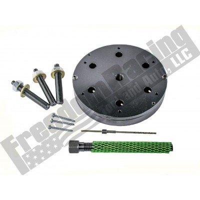 Signature ISX QSX Rear Crankshaft Seal Wear Sleeve Remover Installer Set Cummins 3164780