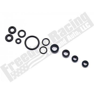 Fuel Filter Housing O-Ring Seal Kit AM-F81Z-9C065-AA