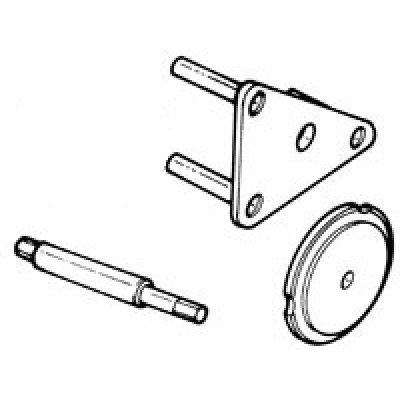 J-35597-A Cylinder Liner Installer Tool for 60 Series Detroit Diesel