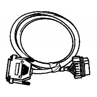Injector Harness Connector J 39021 301 U