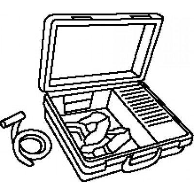 100 Pin Breakout Box J 39700 3238 U