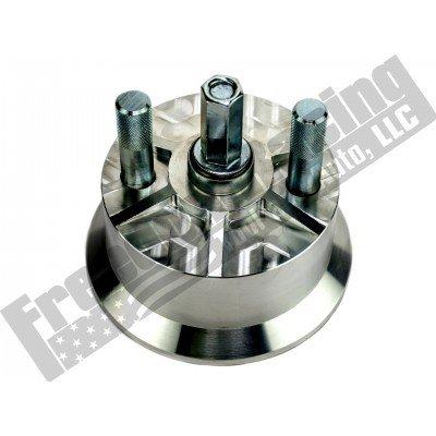 Crankshaft Rear Seal Installer J-44642