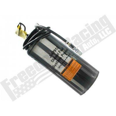 J-47912 Fuel System Priming Pump