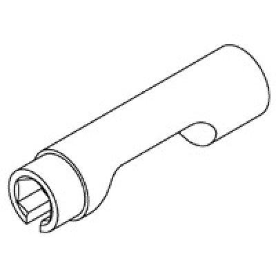 J 8932 B Fuel Line Nut Wrench Tool