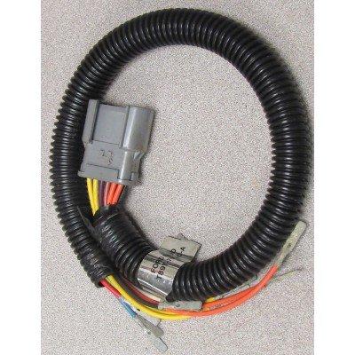 transmission test wire harness t89t 70100 a rh freedomracing com