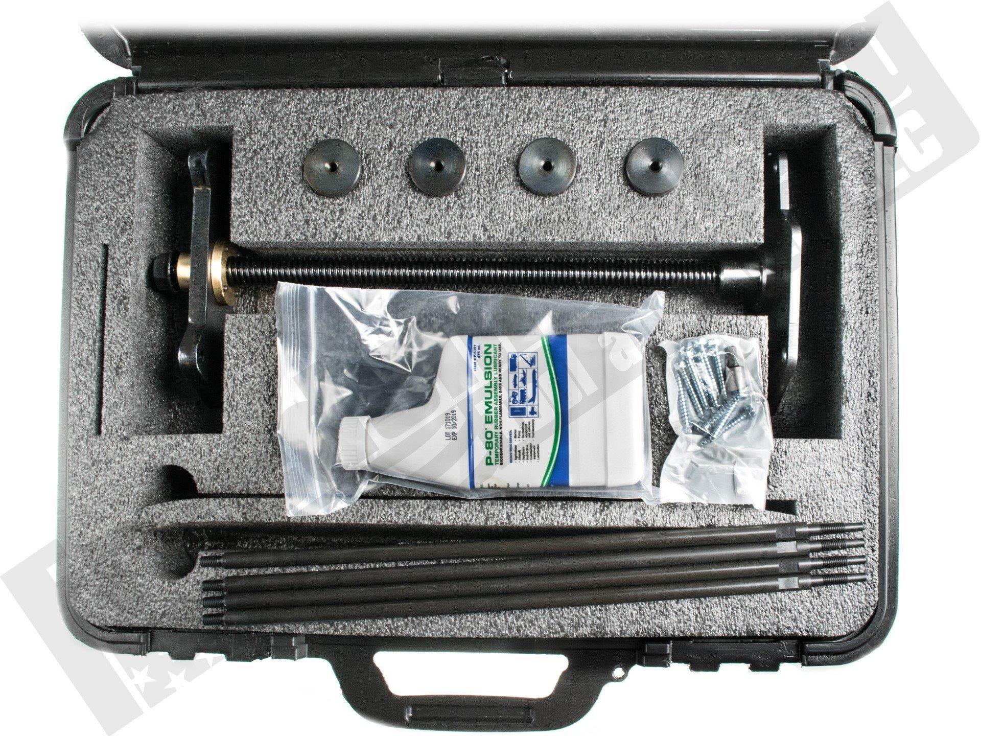 high temperature egr core puller tool