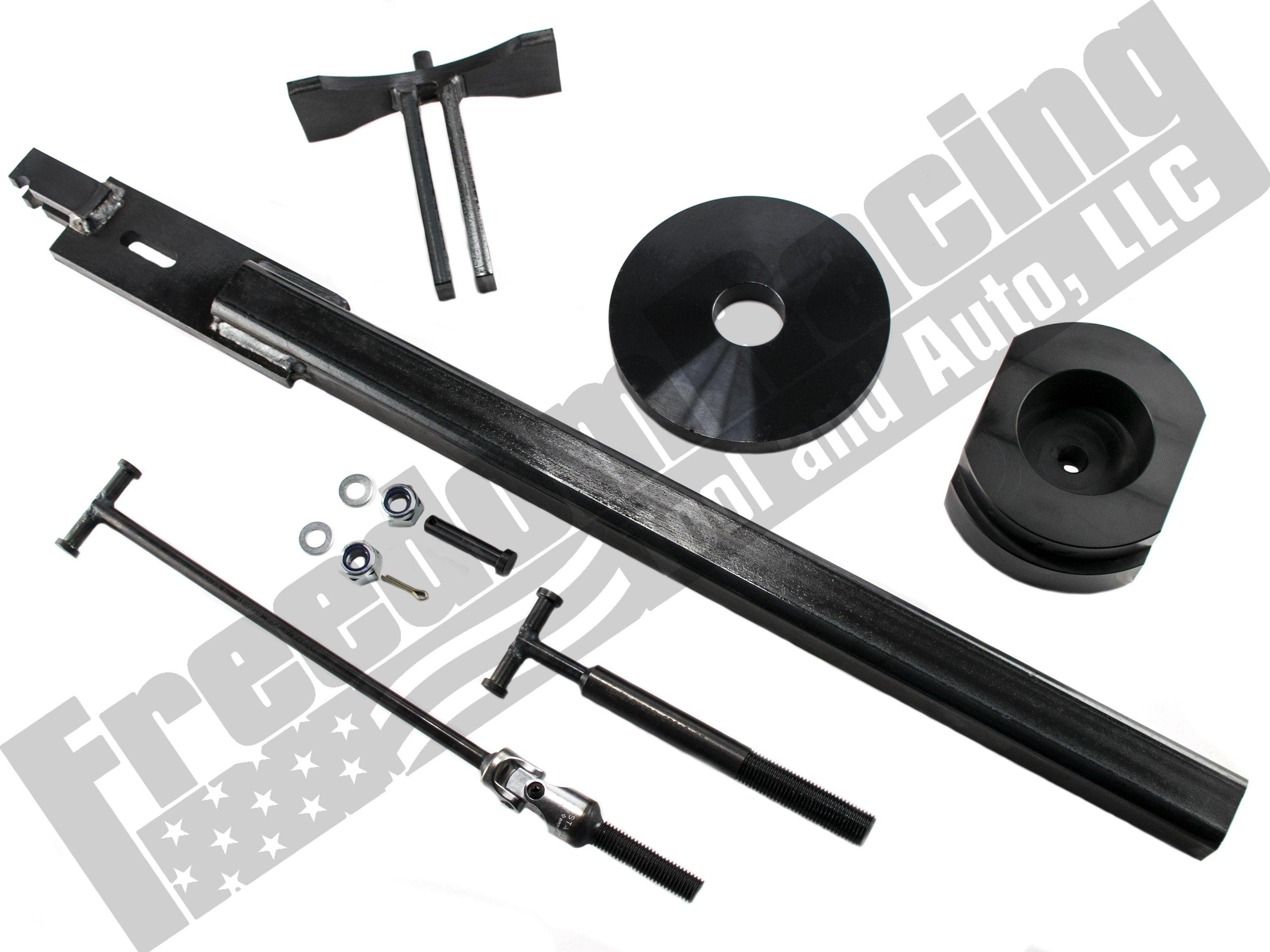 1696707 Cylinder Pack Liner Puller Remover Tool 2007 Ford Explorer Egr Valve Location