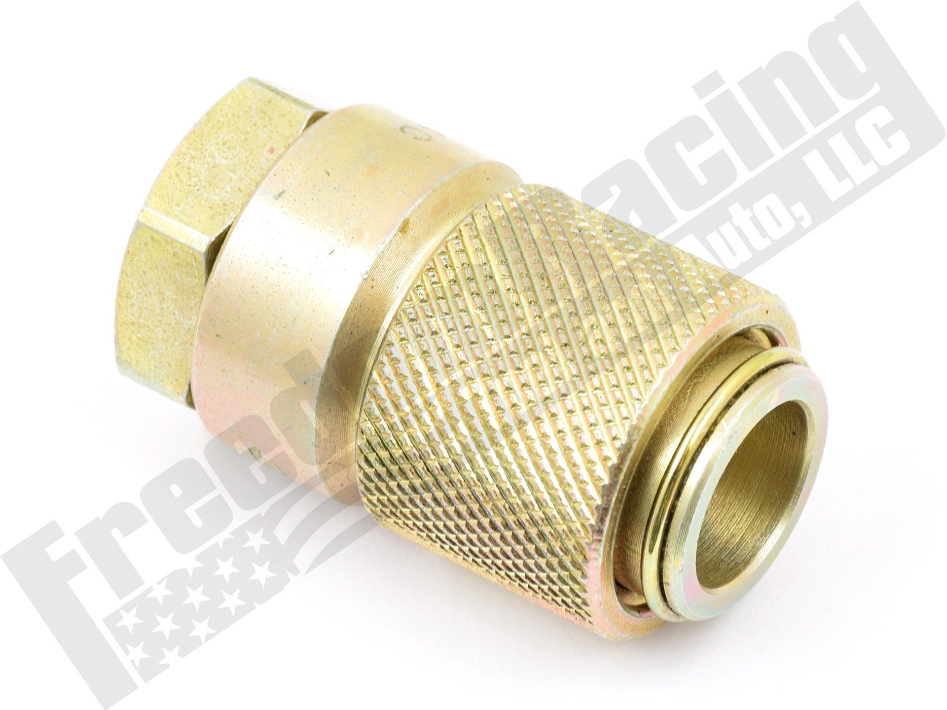 Ford OTC Rotunda 310-145 4.5L Diesel Oil Pressure Leak Test Adapter Tool
