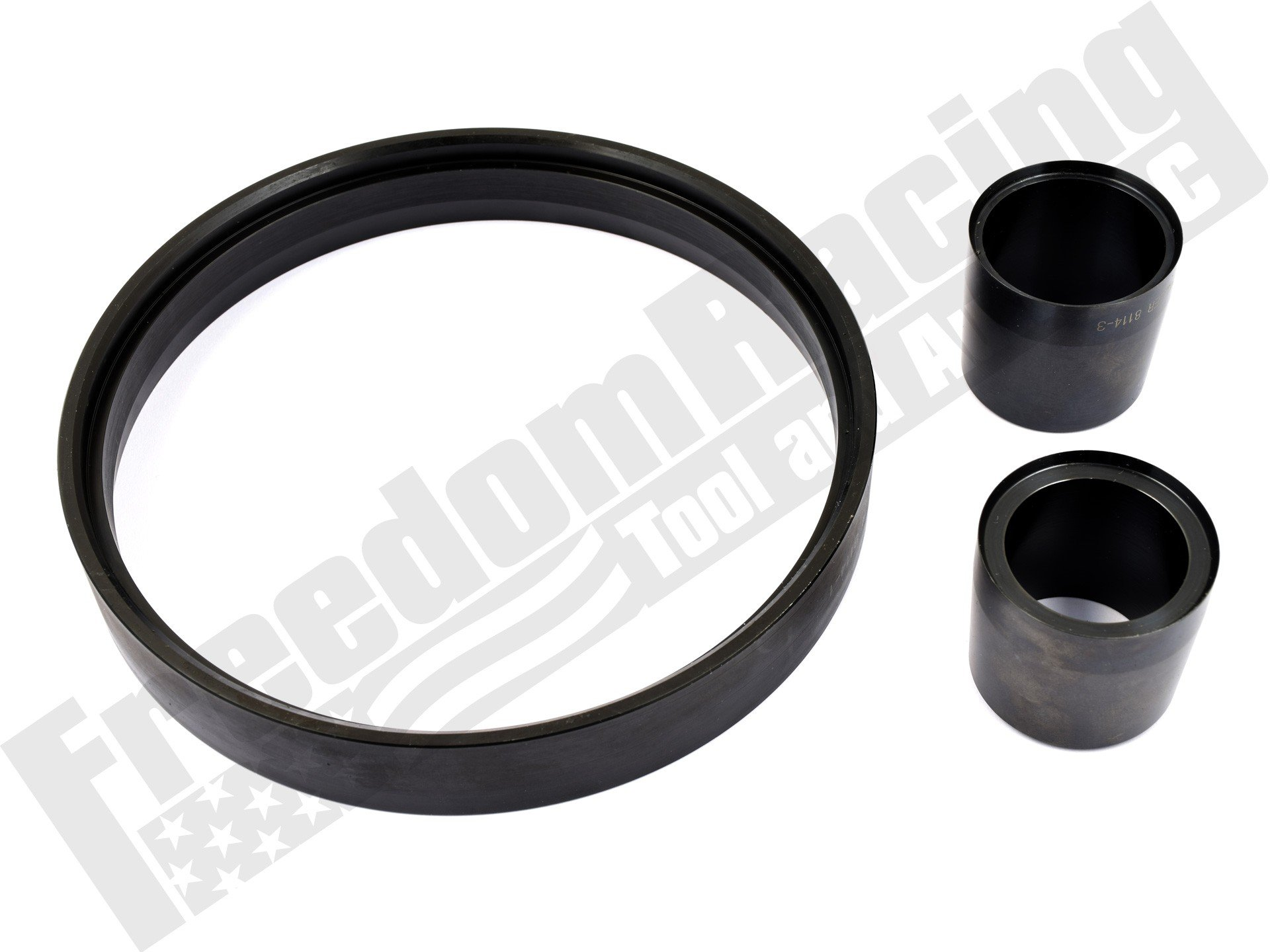 Piston Seal Installer Set 8114