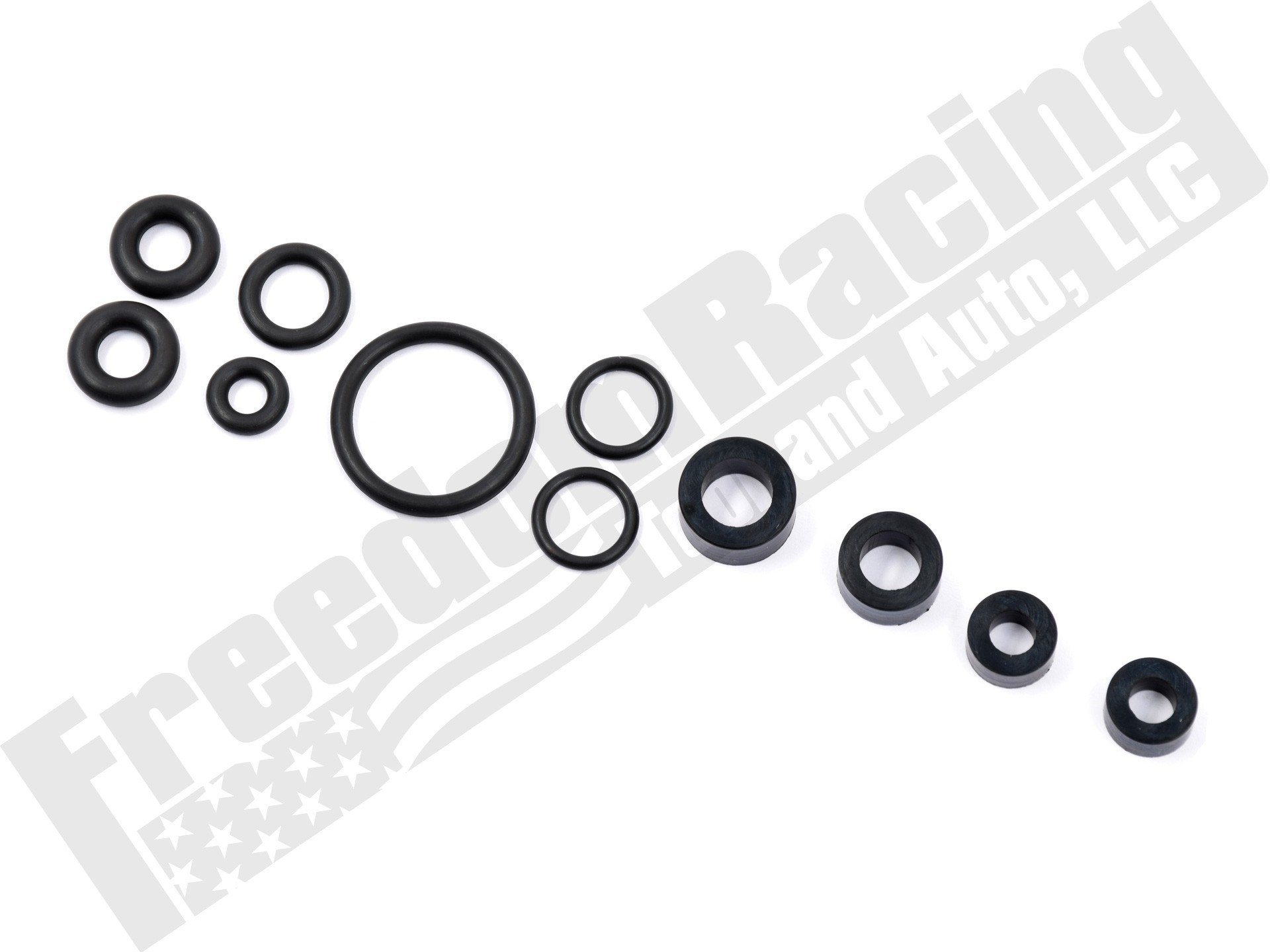 Fuel Filter Housing O Ring Seal Kit F81z 9c065 Aa Ap0007 1999 Ford F 250 Gasket Am